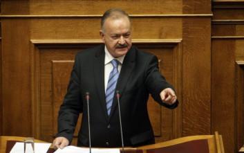 «Πόλεμος» ΣΥΡΙΖΑ-ΝΔ για τις δηλώσεις Σταμάτη