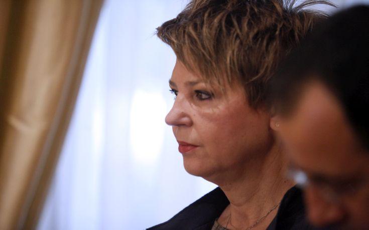 Γεροβασίλη: Λύση θα δοθεί στο Eurogroup