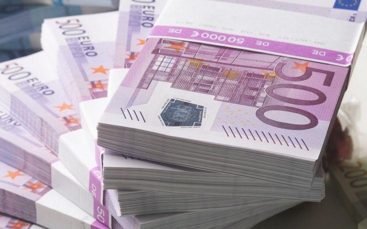 Στα 314,8 δισ. ευρώ αυξήθηκε το δημόσιο χρέος στα τέλη του 2016