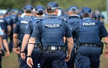 Πρόσβαση σε κρυπτογραφημένα μηνύματα προωθεί η Αυστραλία