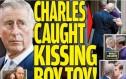 Γκέι σκάνδαλο με τον Πρίγκιπα Κάρολο