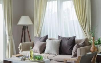 Τρία βασικά λάθη στη διακόσμηση του σπιτιού