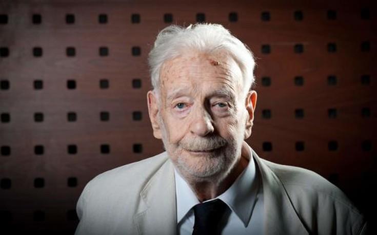 Έφυγε από τη ζωή ο σκηνοθέτης και συγγραφέας Αλεξάντρ Αστρύκ