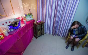 Γραφείο τελετών αποκλειστικά για κατοικίδια στο Βέλγιο
