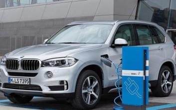 Αύξηση στις πωλήσεις της BMW