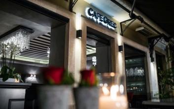 Grec, κερκυραϊκό meeting point για καφέ & cocktails