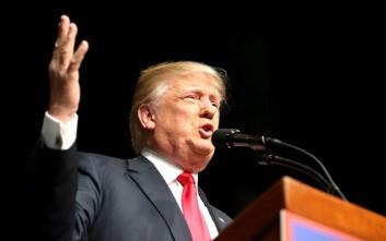 Δημοσκόπηση δείχνει τον Τραμπ να πήρε «κεφάλι» στην κρίσιμη πολιτεία της Φλόριντα