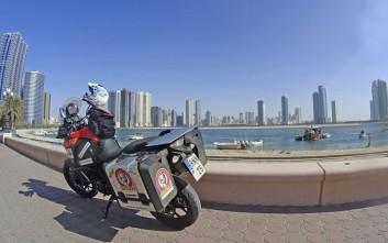 Καυτό φινάλε για το ADV 2 DUBAI 2016