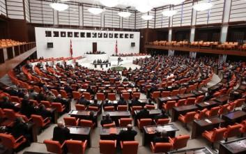 Σε μείωση των επιτοκίων προχώρησε η κεντρική τράπεζα της Τουρκίας