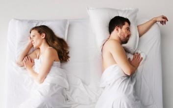 Οι πιο συχνές δικαιολογίες των γυναικών για να αποφύγουν το σεξ