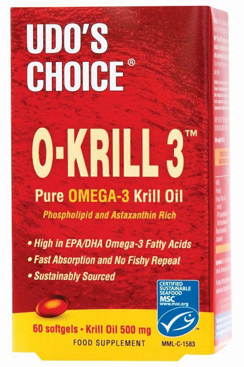 O-KRILL3R FOTO KOUTI