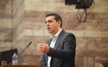 Παρέμβαση Τσίπρα για την άμεση εκδίκαση των υποθέσεων Siemens