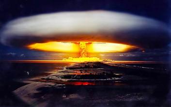 Η ισχυρότερη και μεγαλύτερη βόμβα στην ιστορία της ανθρωπότητας