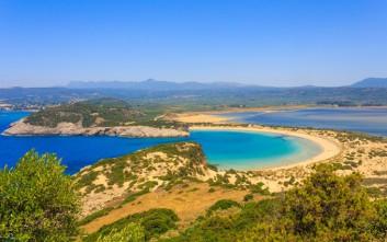 Βοϊδοκοιλιά, μια από τις ομορφότερες παραλίες της Μεσογείου