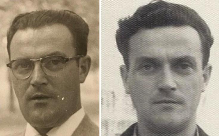 Αδέρφια χωρίστηκαν στο Ολοκαύτωμα και οι οικογένειές τους επανενώνονται 77 χρόνια μετά
