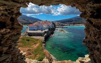 Νούμερο ένα τουριστικός προορισμός η Ελλάδα για τους Αυστριακούς