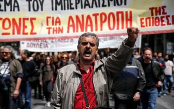 Παραλύει η χώρα: Απεργία σχεδόν... παντού την Τρίτη