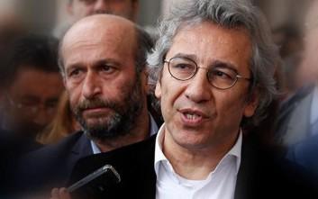 Απόπειρα δολοφονίας δημοσιογράφου στην Κωνσταντινούπολη