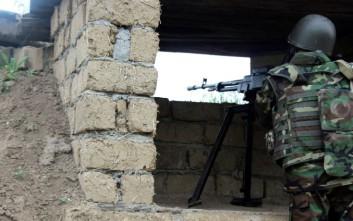 Αιματηρές συγκρούσεις στο Ναγκόρνο Καραμπάχ
