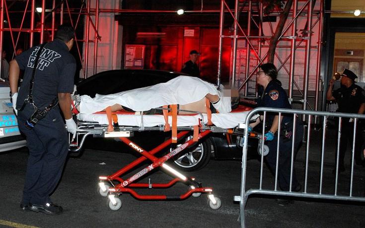 Πυροβολισμοί με 3 νεκρούς σε συναυλία στη Νέα Υόρκη