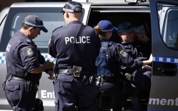 Ο δράστης της επίθεσης με μαχαίρι στο Σίδνεϊ θα επικαλεστεί «ψυχική νόσο»