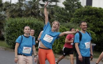 Αγώνας δρόμου 50 ωρών χωρίς… τερματισμό στη Θεσσαλονίκη