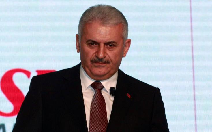 Γιλντιρίμ: Για να μην γεμίσει η Τουρκία μετανάστες μπήκαμε στην Ιντλίμπ