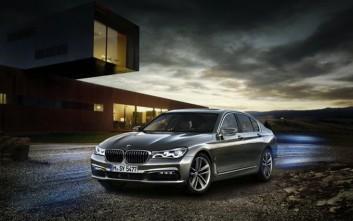 Αναβάθμιση των μοντέλων της BMW