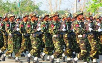 Ο ΟΗΕ ζητεί την απομάκρυνση του στρατού από την πολιτική ζωή της Μιανμάρ
