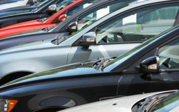 Συνεχίζει την ανοδική πορεία η αγορά αυτοκινήτου