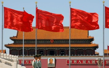 Προφυλακίσεις ακτιβιστών στην επέτειο της Τιανανμέν στην Κίνα