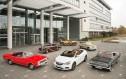 Τα cabrio της Opel