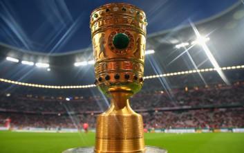 Το Κύπελλο Γερμανίας στη Nova