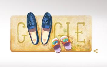 Η Google τιμά την Ημέρα της Μητέρας