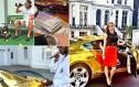 Τα πλουσιόπαιδα του Λονδίνου και η πολυτελής ζωή στο Instagram