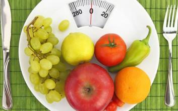 Βλάπτει το σώμα η απώλεια 2 κιλών την εβδομάδα;