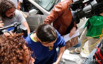 Αμέλεια και όχι κακή πρόθεση καταλογίζει η Αστυνομία στους γονείς της μικρής Μαρίας