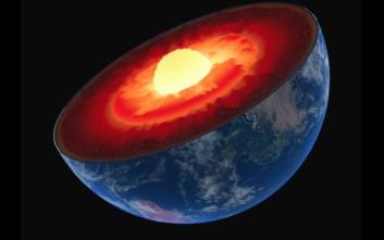 Η επιφάνεια της Γης κινείται πάνω κάτω σαν γιο-γιο!