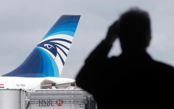 Συνεχίζεται η συλλογή πληροφοριών για το αεροσκάφος της Egyptair