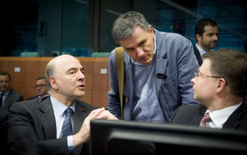 Le Monde: Επιτέλους, μια συνολική συμφωνία για την Ελλάδα