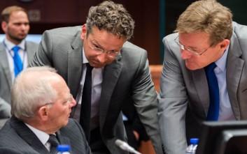 Τι περιλαμβάνει η συμφωνία-πακέτο για την Ελλάδα στο Eurogroup
