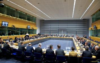 Στο τραπέζι του EuroWorking Group η οικονομική πολιτική της κυβέρνησης