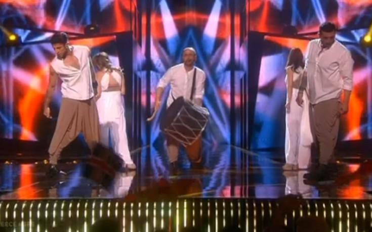 Ποιες τραγουδίστριες είχε απορρίψει ο Τσακνής για να στείλει τους Argo στη Eurovision