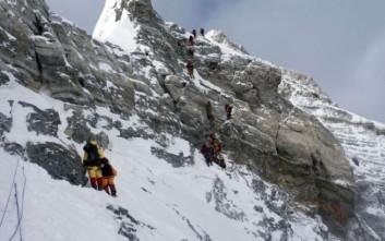 Ένας ακόμα νεκρός ορειβάτης στο Έβερεστ