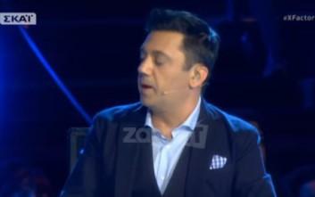 Η μεγάλη ανατροπή του Θεοφάνους στο X Factor