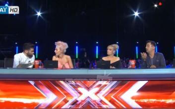Μαραντίνης-Θεοφάνους το ζευγάρι των κριτών που άρχισε τις κόντρες στο X Factor