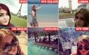 Η 20χρονη που γυρνάει τον κόσμο με τα έξοδα πληρωμένα από αγνώστους