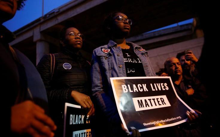 Ένταση μεταξύ αστυνομίας και μαύρης κοινότητας στο Σ. Φρανσίσκο