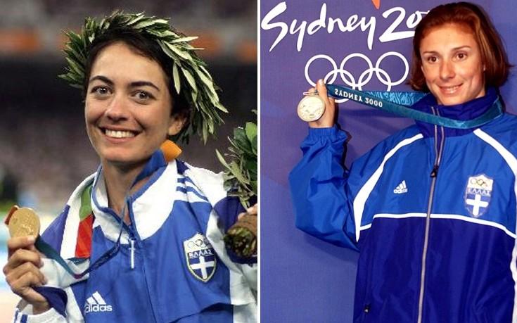 Δύο ολυμπιονίκες στον 32ο Δρόμο Θυσίας του Διστόμου