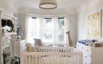 Πώς θα διακοσμήσετε το παιδικό δωμάτιο με βάση το Φενγκ Σούι